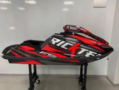Продам Rickter XFS Ninja 2019