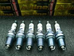 Комплект Свечей зажигания Brisk A-line (Yttrium)=BKR5EYA-11, K16R-U11,