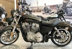 Harley-Davidson Sportster Superlow XL883L, 2020