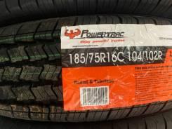 PowerTrac LoadKing, 185/75 R16 С 104/102R