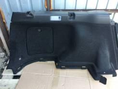 Обшивка багажника Toyota Corolla Fielder