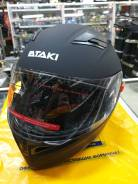 Шлем Ataki интеграл с очками