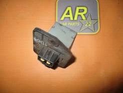 Резистор печки Hyundai Solaris RB 2011