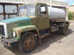 ГАЗ 3307 КО503В, 1993