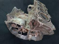Картер, блок цилиндров Honda CBR600F/CBR600F4i PC35E