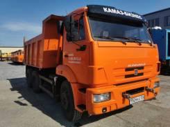КамАЗ 65115, 2012