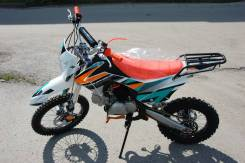 Racer Pitbike 125, 2020