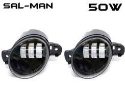 Противотуманные фары LED Nissan / Infiniti