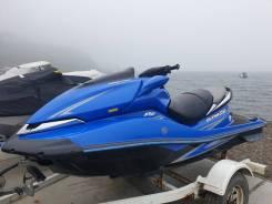 Kawasaki Ultra 250X 2008 года