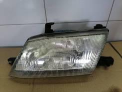 Продам Фара 1634 Nissan AD WFNY11, WFY11, WHNY11, WHY11, WPY11, Дефект