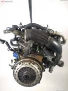 Двигатель Peugeot 807 2004, 2.2 л, дизель (4HW, DW12TED4)
