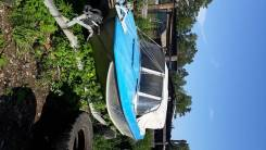 Продам лодку Казанка М5