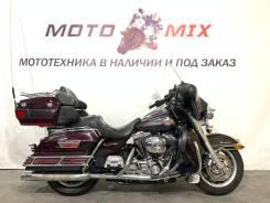 Harley-Davidson Electra Glide Ultra Classic FLHTCUI, 2006
