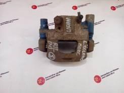 Суппорт тормозной Lifan Solano [B3502110], левый задний