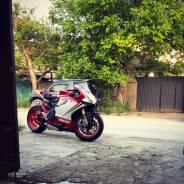 Ducati 1199 Panigale S, 2014