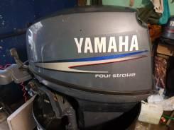 Лодочный мотор Yamaha F 25 AWH во Владивостоке