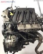 Двигатель Renault Laguna I 1998, 1.6 л, бензин (K4M720)