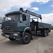 КамАЗ 65111, 2014