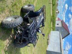 Irbis ATV200U, 2014