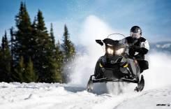BRP Ski-Doo Grand Touring SE, 2011