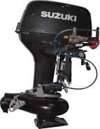 Лодочный мотор Suzuki DT30S JET