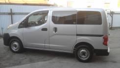 Nissan Vanette, 2014