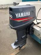 Ямаха Yamaha 60 2такт