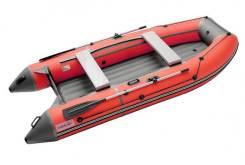 Моторная лодка ПВХ Roger Zefir 3100 LT (малокилевая)
