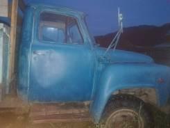 ГАЗ 52, 1985