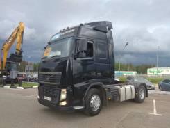 Volvo FH13, 2014