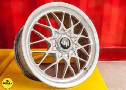 1634 JDM - Япония - Оригинал - Ковка - Rays Volk Racing Evo4 R17