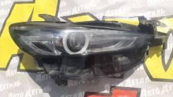 Фара правая Mazda 6 GL Мазда 6 LED 2018-2020