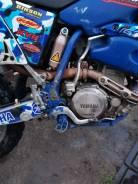 Yamaha WR 450F, 2005