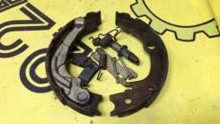 Тормозной механизм задний правый Toyota Vista