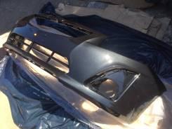 Новый бампер (Черный металлик) Chevrolet Cruze 13-