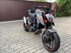 KTM 1290 Super Duke R, 2018