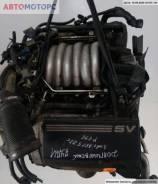 Двигатель Audi A6 C5 1997, 2.8 л, бензин (ALG)