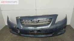 Бампер передний Toyota Corolla E15 2006-2013 (Седан)