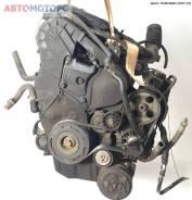 Двигатель Citroen Berlingo (1996-2008) 2004, 1.9 л, Дизель (WJY, DW8B)