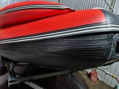 Лодка Абакан 430 Jet