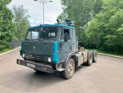 КамАЗ 54112, 1983