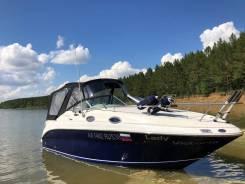 Продам катер Sea Rey 240