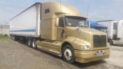 International 9200i, 2002