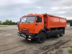 КамАЗ 55102, 2004