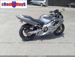 Honda CBR 600F4 00464, 2005