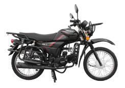 Regulmoto Alpha RM 3, 2020