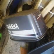 Продам подвесной мотор Yamaha 75-90