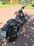 Harley-Davidson Night Rod Special VRSCDX, 2016