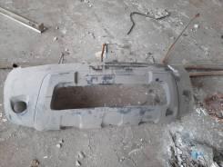 Бампер передний renault duster