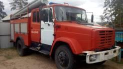 Продам ЗИЛ 130 Пожарная машина 2005 г. в.